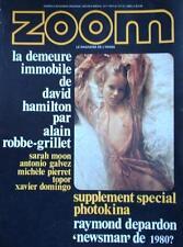 ZOOM - DAVID HAMILTON