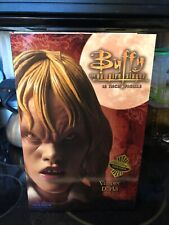 Vampire Darla Blue Outfit Exclusive Sideshow Sixth Scale Figure Buffy Julie Benz