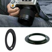1pc M42 Screw mount Lens adapter to Pentax PK K-5 K-30 cameras K-M Black I7N3