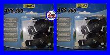 Membrane Doppelpack Kit de rechange f Tetra Pompe à air APS 300 à aquarium