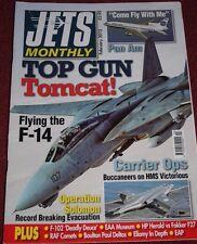 Jets 2012 February Buccaneer,F14,F102,Pan Am,Herald,F27,Boulton Paul,Comet