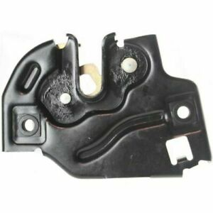 New Hood Latch For Chevrolet Astro 1985-2005 GM1234104
