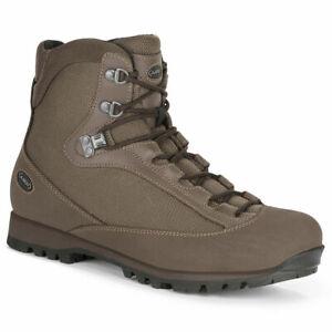 Genuine British Army AKU Pilgrim GTX FG M HI LI Combat Boots - Various Sizes