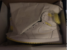 Air Jordan 1 Retro High OG First Class Flight 45.5 EU 11 US 10.5 UK