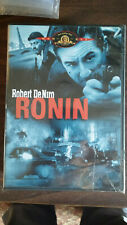 Ronin (DVD, 1999, Special Edition Contemporary Classics)