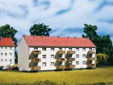 Auhagen 13332 scala TT ,Casa plurifamiliare # NUOVO IN conf. orig. #