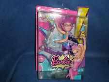 Barbie MATTEL super princesse avec trottinette nouveau en OVP