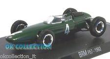 VISITAR MI TIENDA - 1:43 BRM P57 - RBA F1 (1962) - Graham Hill