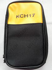 Soft Case/bag for Fluke multimeters 15B 17B 18B 115 116 117 175 177 179 fit C35