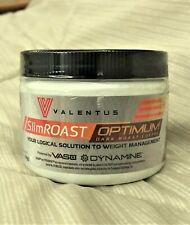 Valentus dark Roast OPTIMUM DYNAMINE 4.2 oz Coffee Exp 11/22 NEW SEALED Canada