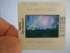 More details for original press photo slide - spice girls - geri halliwell - 2000 - a