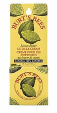 Burts Bees Lemon Butter Cuticle Cream, 0.6 Ounces Pack of 6