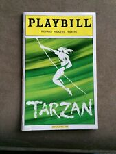 TARZAN COLOR COVER NOVEMBER 2006