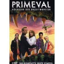 """PRIMEVAL """"RÜCK. DER URZEITMONSTER 1. STAFFEL"""" 2 DVD NEU"""