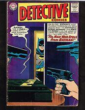Detective Comics #334~ (1964)  Batman & Robin ~  (4.0) WH