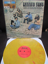 CANNED HEAT Live At Topanga Corral LP Splatter Vinyl Boogie Music Dust my Broom
