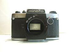 Minolta (Kiev-19) Vintage SLR camera body M42