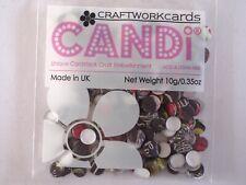 Festive Chalkboard Candi - Craftwork Cards