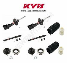 4-KYB Excel-G® Struts/Shock Mounts Dust Boots Civic Si 2007 to 2011