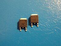 IR  SMD IRFR024N N CHANNEL POWER MOSFET   QTY = 2 PK