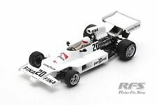 Williams FW Cosworth Arturo Merzario Formel 1 Brasilien 1975 1:43 Spark 7485 NEU