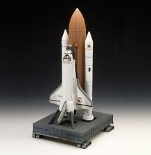 Revell 1:144 Space Shuttle Discovery w/ Booster Rockets Model Kit RVL04736