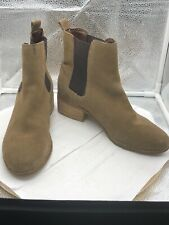 Gap Chelsea Boot Tobacco Size 9