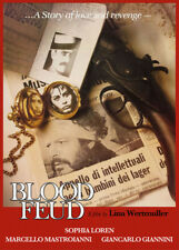 Blood Feud [New DVD]