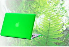 """2014 New Frosted rubberized Hard Case cover for Macbook Pro 13"""" 15""""/ Air 11"""" 13"""""""