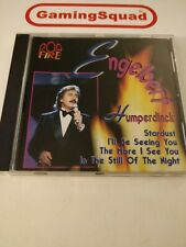 Engelbert Humperdinck, Engelbert Humperdinck CD, Supplied by Gaming Squad