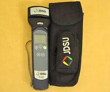 JDSU FI-60 Live Fiber Identifier Used FI 60