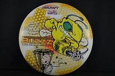 "Buzzz MIS PRINT 172g Rare ""Z"" Stamp ESP Color NEW Discraft *Prime Disc Golf*"