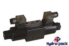 4/3 Wegeventil Ventil Magnetventil für NG 6 (CETOP 3) RH06041 24V
