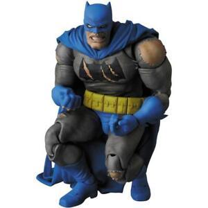 MAFEX Batman Dark Knight Returns Triumphant Figure No.119 NEW Medicom