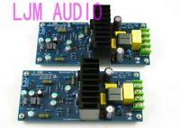 L15D HIFI MOSFET AMP IRS2092 POWER AMP kit class D amplifier board kit