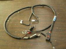 NOS Ford 2000 2003 USPS Electric Ranger Truck Wiring Harness Battery C 2001 2002