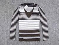 BNWT GERRY WEBER stripe jumper size 14 16