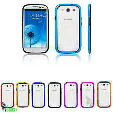 CASE COVER BUMPER PROTECTOR FOR SAMSUNG GALAXY S3 I9300