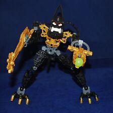 Lego Bionicle Piraka Reidak (8900) Complete Figure w/Light-up Eyes