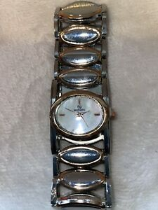 Strada Mother Of Pearl Watch