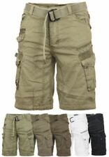 Pantalones cortos de hombre Geographical Norway de algodón