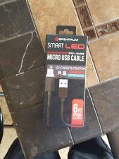 Smart Led Micro Usb Cable