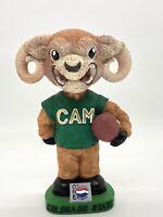 Colorado St Rams Mascot Pepsi One Bobblehead. Extremely Rare. NCAA bobble