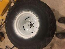 Cub Lo Boy Rear Turf Tires