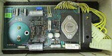 BOBST RCA 704 1060 06 Scanner Amplifier 704BD 704FE