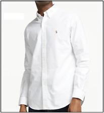 Men's Polo Ralph Lauren Oxford Button-Up Shirt