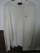 Pullover/ 100% Baumwollpullover von Funch-Hatton, Gr.L