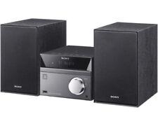 Sony Kompakt-Stereoanlagen mit AM/FM-Angebotspaket-Signal