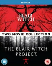 The blair witch project / blair witch BLU-RAY NUEVO Blu-ray (lib95423)