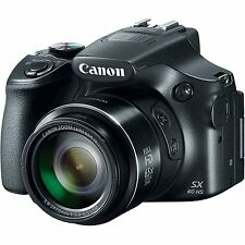 Canon PowerShot SX60 HS Digital Camera with 65x Optical Zoom